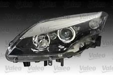 Front Left Headlight Fits Renault Laguna III ph2 OE 260600223R Valeo 44537