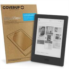Cover-Up Kobo Aura H2O 6.8-inch eReader Crystal Clear Screen Protector (PK 2)
