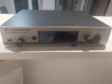 Sennheiser EM300 G3 EW300 True diversity Wireless Receiver 734-776 MHz