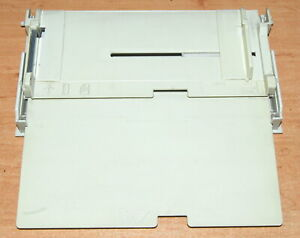 HP LaserJet 4 Tray Assembly + Door RB1-2351 RB1-2142 USED FULL WORK