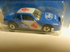 early 90`s Hotwheels blue card limited edition ROSES BUICK STOCKER  MIP BP 1991