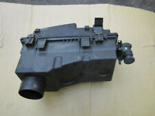 PEUGEOT 406 COUPE 2.2 HDI Air Filter Box with Air Flow Meter