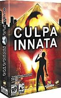 Culpa Innata - Pc [Strategy First]