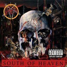 SLAYER South Of Heaven CD BRAND NEW