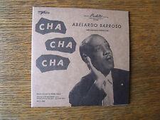 """Abelardo Barroso  """"Cha cha cha""""  CD"""