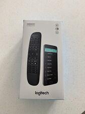 Logitech Harmony Companion All in One Remote Control and Smart Hub - Black