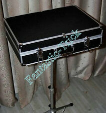 Carrying Case With Table Base -Stage Magic,Magic Trick Accessories