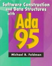 Software Construction and Data Structures with Ada 95 (2nd Edition)-ExLibrary