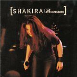SHAKIRA - MTV unplugged - CD Album
