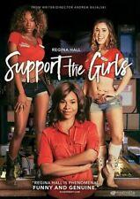 SUPPORT THE GIRLS, DVD, 2018, SKU 4119