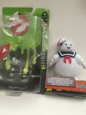 Ghostbusters Stay Puft Marshmallow Man Figure Balloon Ghost, Open Box, Loose
