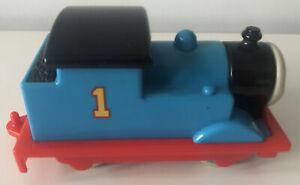 Thomas The Tank Talking Engine Thomas No 1 Golden Bear 2000