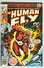 Human Fly 1,2, 3,4 5,6,7,8, 9,10,11,12,13,14,15,16,17,18,19 Complete Set