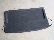 Laderaumabdeckung Hutablage VW Golf 3 Ablage Kofferaumabdeckung schwarz