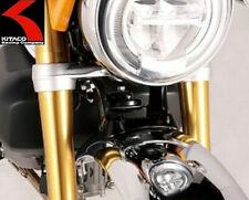NEW! Kitaco #769-1300900 horn slide bracket kit Honda Monkey 125 / Direct Japan!