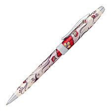 Cross Botanica Red Hummingbird Vine Ballpoint Pen AT0642-3