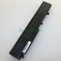 New 5200mAh Laptop Battery for Dell Vostro 1710 1720 Series T117C T118C P726C