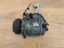 Genuine BMW 3 5 6 Series E90 E61 E60 E61 E63 A/C Air Conditioning Compressor 2 V