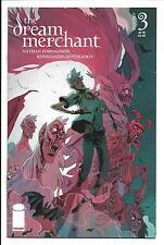Dream MARCHAND #3 ( Image Comics, juillet 2013), NM NEUF
