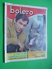 Bolero 1964 879 Ann Margret Alberto Lupo Moschin Bongiorno Mike