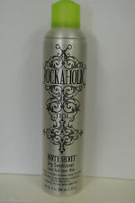 TIGI ROCKAHOLIC Dirty Secret Dry Conditioner 8 oz