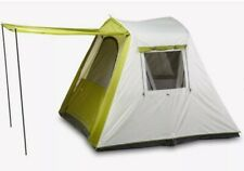 Coleman Instant Traveller 4p Camping Outdoor Hiking Tent Shelter Person