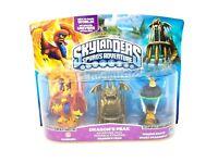 Skylanders Spyro Adventure Pack Dragon's Peak Activision