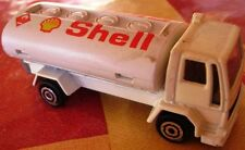 camion ford shell n°242 245 majorette 1/150