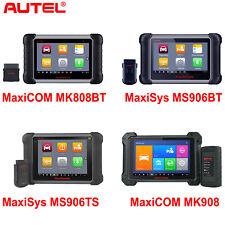 2020 Autel MS906BT MS906TS MK908 MK808BT OBD2 Auto Diagnostic Tool Scanners