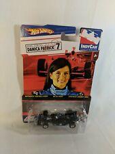 Hot Wheels 2009 Danica Patrick Indycar Series AndrettiGreen rare