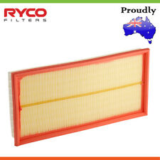 New * Ryco * Air Filter For VOLVO 242 GT / 244 GLT 242, 244 2.3L 4Cyl Petrol