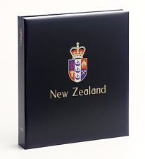 DAVO LUXE ALBUM NEW ZEALAND I 1855-1967 NEW!!