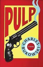 Pulp Bukowski, Charles