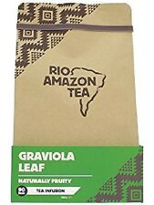 Rio Amazon Graviola 1800mg - 90 Tea Bags