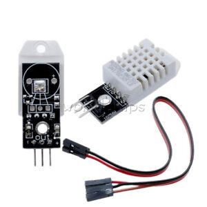 1/2/5/10PCS Digital DHT22/AM2302 Temperature Humidity Sensor -40~80℃ Re SHT11/15