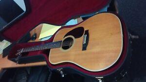 Martin D2832 6-string Guitar