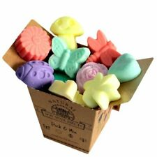 Natural Soy Wax Melts - Pack of 6 - Many Frangrances