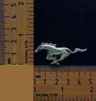 Ford Galloping Mustang Pony Metal Lapel Pin , Badge