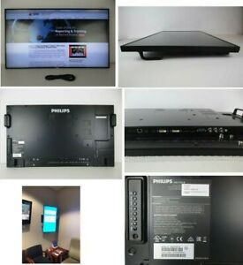 """Philips TV E-Line - 42"""" Class LED-backlit LCD display"""