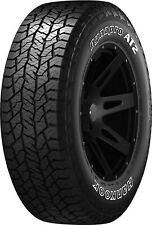 4 New Hankook Dynapro At2 All Terrain Tires Lt28570r17 121s 10ply 285 70 R17 Fits 28570r17
