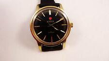 ROAMER Anfibio vintage watch handwinder