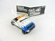 Longarm TRANSFORMERS Revenge of Fallen ROTF Deluxe class Autobot Strike Mission