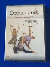 Bodyblade Instructional Fitness DVD - Sharpen Your Core