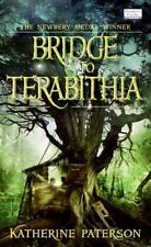 Bridge to Terabithia by Katherine Paterson (2008, Paperback)