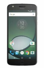 "Lenovo Moto Z Play - 5.5"" - 4GB/64GB -  Qualcomm® Snapdragon™ 820 processor Quad"