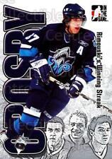 2005 ITG Sidney Crosby Series #17 Sidney Crosby