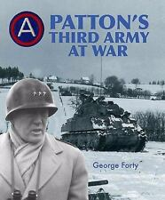 Patton's Third Army at War, Forty, George