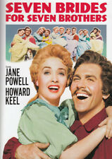 SEVEN BRIDES FOR SEVEN BROTHERS (DVD)