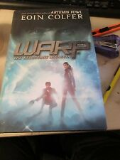 W. A. R. P. Ser.: The Reluctant Assassin Bk. 1 by Eoin Colfer (2013, Hardcover)