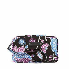 Vera Bradley Smartphone Wristlet for iPhone 6 in ALPINE FLORAL